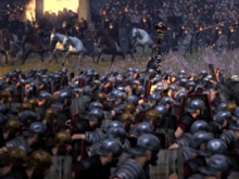 Total War: Rome II photo