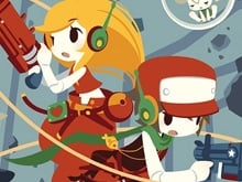 Sing along to the Cave Story theme... WITH LYRICS photo