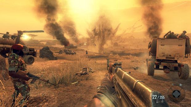 Xbox Live Sale: Call of Duty galore photo