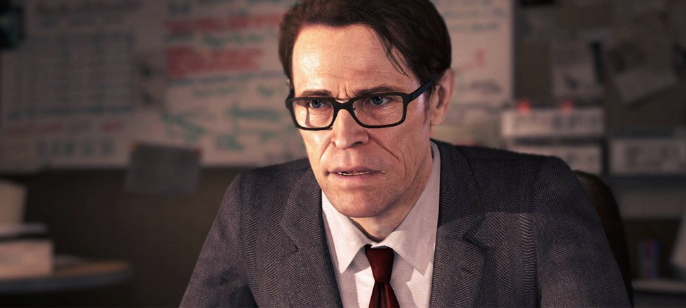 Dafoe Souls photo