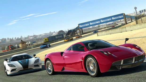 Real Racing 3 infuriates with $500 of microtransactions photo