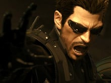 Deus Ex photo