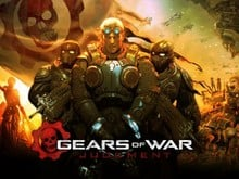 Former war correspondent worked on Gears of War: Judgment photo