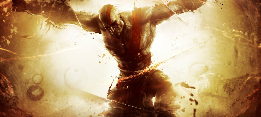 Review: God of War: Ascension photo