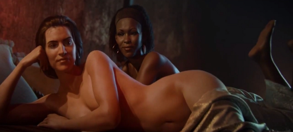 Assassin's Creed IV leaks have pirates, whales, and women screenshot