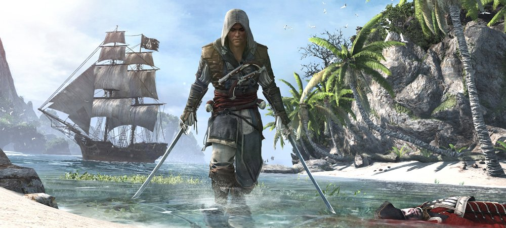 How Far Cry 3 influenced Assassin's Creed's new direction photo