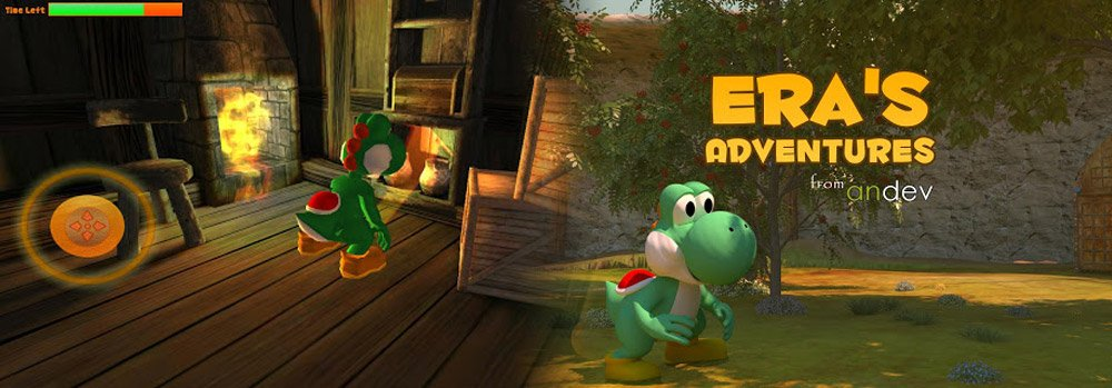 Android rip-off dev did not know who Yoshi was photo