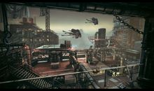 Gears of War: Judgment features two different campaigns photo