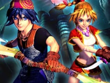 Chrono Cross music photo