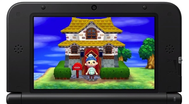 Animal Crossing: New Leaf and others demoed at SXSW photo