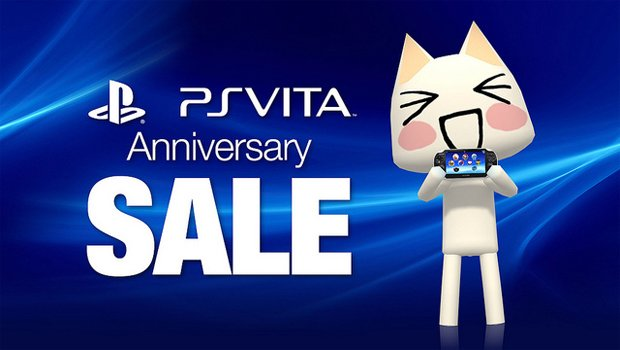 PS Vita anniversary sale continues with even more deals photo