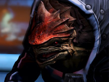Prepare for Mass Effect 3: Citadel with a launch trailer photo