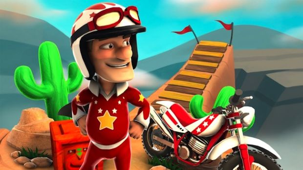 Spec Ops, Joe Danger 2, & more now free to PS Plus users photo