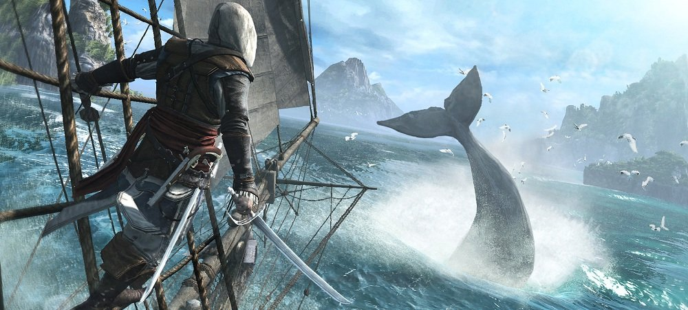 My five biggest concerns about Assassin's Creed IV photo