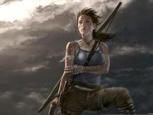 Tomb Raider movie photo