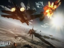 Get pumped with the Battlefield 3 End Game launch trailer photo
