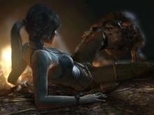 Tomb Raider photo