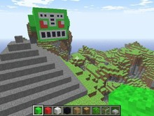 Mojang considering PlayStation version of Minecraft photo