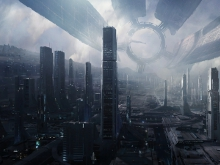 Review: Mass Effect 3 Citadel photo