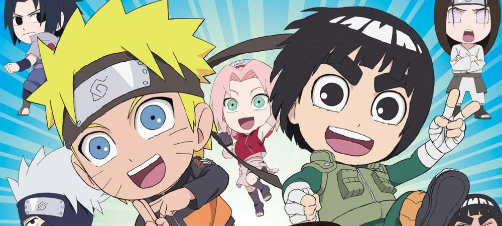 Review: Naruto Powerful Shippuden photo