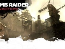 Tomb Raider's multiplayer DLC hits Xbox 360 first photo