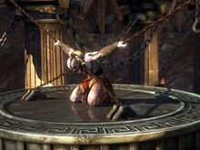 God of War: Ascension photo