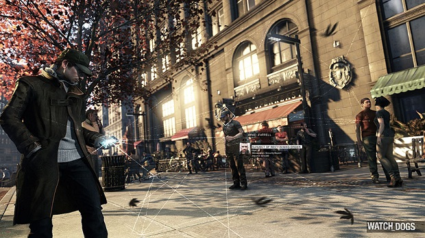 Watch DogsWatch Dogs loses its lead game designer to EA photo