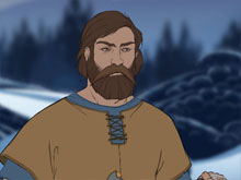 Review: The Banner Saga: Factions  photo