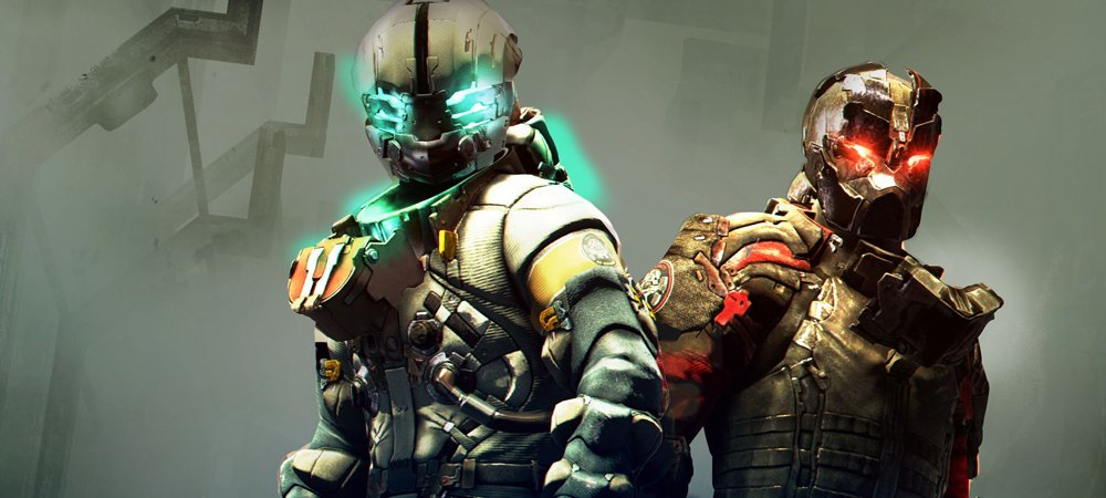 Dead Space 3: Awakened is a return to survival horror photo