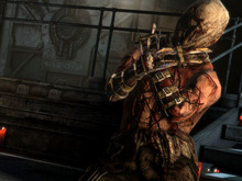 Dead Space 3 DLC work began after main game was finished photo