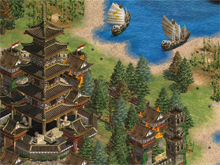 Age of Empire II HD photo