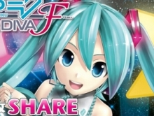 Hatsune Miku Project Diva photo
