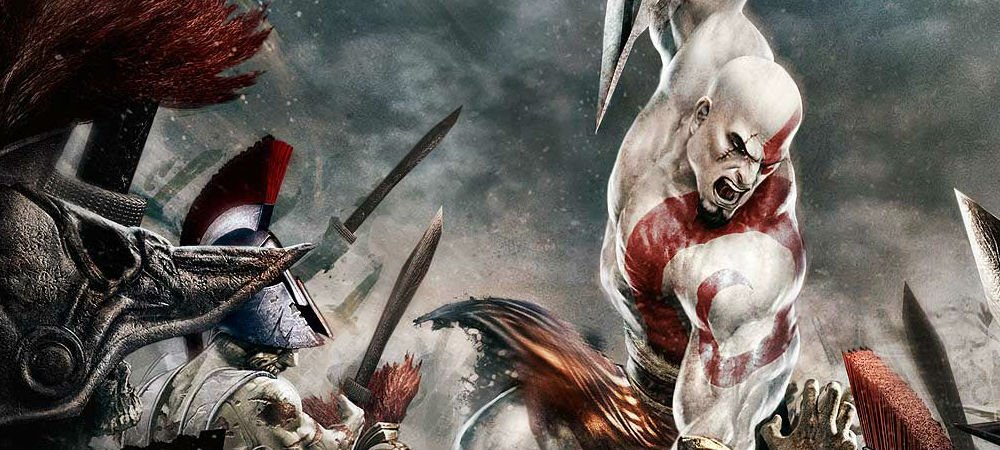 100% Series Retrospective: God of War photo
