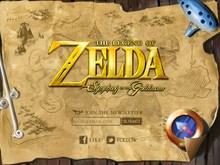 Legend of Zelda photo