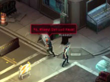 Shadowrun Returns video photo