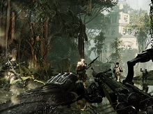 Crysis 3 patch photo