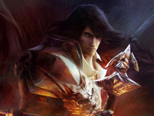 Review: Castlevania: Lords of Shadow - Mirror of Fate photo