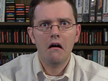Angry Video Game Nerd photo