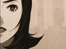 Persona 2 photo