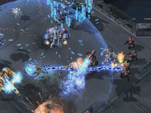 Starcraft II for $17.99 photo