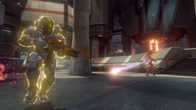 Halo 4's 'Castle Map Pack' is all about vehicular combat photo
