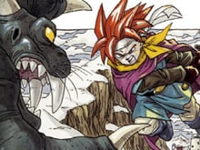 Chrono Trigger music photo