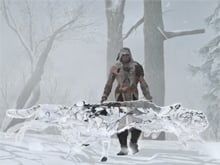 Assassin Creed III's invisible wolves are terrifying photo