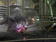Here's how Hades' faction works in God of War: Ascension photo