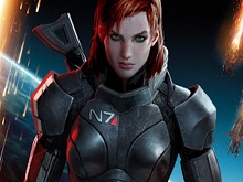 Mass Effect 3: Citadel soundtrack free for Origin users photo