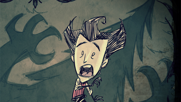 Don't Starve releasing on Steam April 23 photo