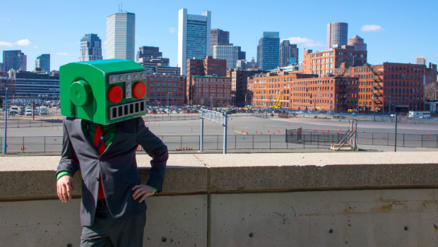 Here are Destructoid's PAX East 2013 plans! photo