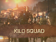 Gears of War: Judgment trailer introduces Kilo Squad photo