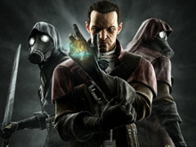 Dishonored photo