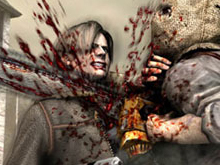 Resident Evil PSN sale photo